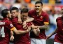 Serie A, classifica e risultati della 31esima giornata