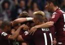 Serie A, com'è andata la 32esima giornata