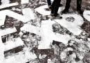 Expo, le foto della manifestazione di protesta a Milano