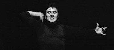 Le foto di Claudio Abbado in mostra a Firenze