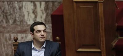 La questione della Grecia è ancora aperta