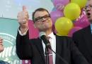 In Finlandia ha vinto l'opposizione