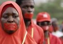 #BringBackOurGirls, è passato un anno