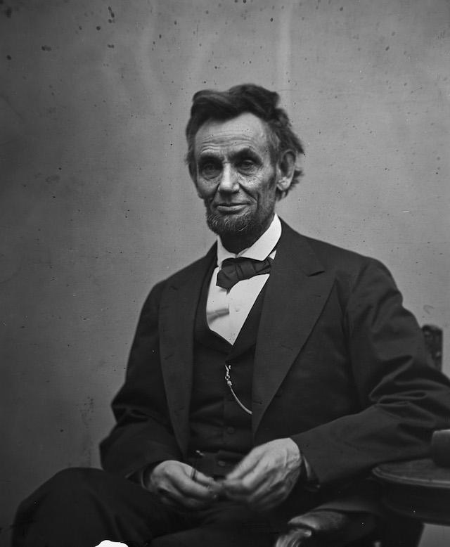 L'attentato a Abraham Lincoln, 150 anni fa