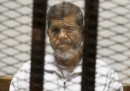 Mohamed Morsi è stato condannato