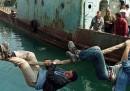 """La volta che l'Italia fece un """"blocco navale"""""""