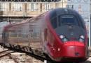 Lo sciopero dei treni Italo di oggi