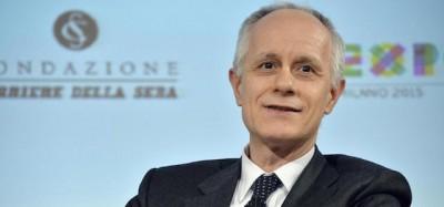 Luciano Fontana è il nuovo direttore del Corriere della Sera