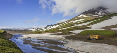 Storie dalla Kamchatka