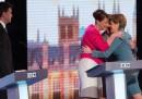 Miliband non farà un accordo con l'SNP