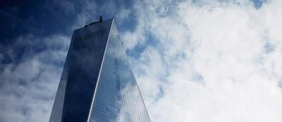 I biglietti per la Freedom Tower