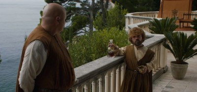 Il riassunto del nuovo episodio di Game of Thrones