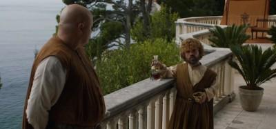 Il riassunto del nuovo episodio di Game of Thrones