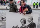 L'incidente aereo di Kaczynski e le elezioni polacche