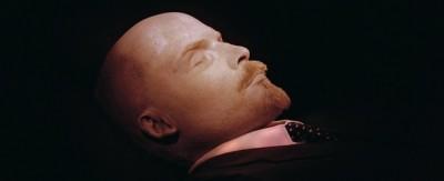La manutenzione del corpo di Lenin