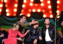 Le foto degli MTV Movie Awards