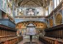 San Maurizio al Monastero