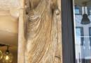 Il busto di Scior Carera