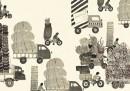 Le illustrazioni più belle della Fiera del libro per ragazzi