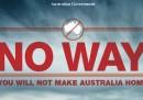 Con l'immigrazione si può fare come l'Australia?