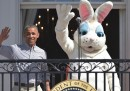 Pasquetta alla Casa Bianca