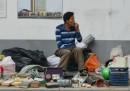 I programmi contro la povertà in Cina