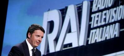 Cosa vuole fare il governo con la RAI