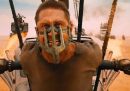"Un altro trailer di ""Mad Max: Fury Road"""