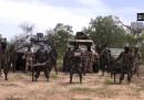 Il Kenya ha bombardato al Shabaab in Somalia