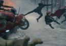 "L'ultimo trailer ufficiale di ""Avengers: Age of Ultron"""
