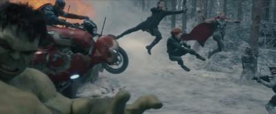 """L'ultimo trailer ufficiale di """"Avengers: Age of Ultron"""""""