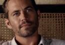Il videotributo a Paul Walker, pubblicato da Vin Diesel