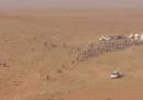 Una maratona nel deserto – Video