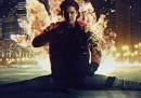 """""""True survivor"""", il nuovo video di David Hasselhoff, molto anni '80"""