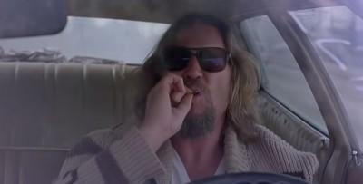 Marijuana cinematografica
