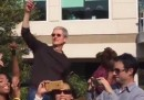 I video di Tim Cook che balla