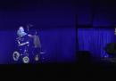 Stephen Hawking dice che la fisica teorica può consolare le fan degli One Direction