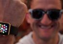 Come trasformare un Apple Watch normale in un Apple Watch Gold