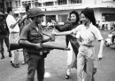 Military Coup in Saigon