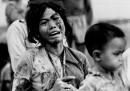 Vietnam War Wounded