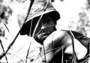 VIETNAM WAR U.S. SOLDIER