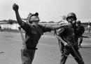 Vietnam War Saigon Protest