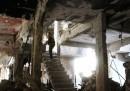 Cosa sta succedendo a Yarmouk