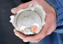 Qual è il modo migliore per dare in beneficenza 8 miliardi di euro?