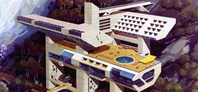 L'architettura dell'America Latina al MoMA