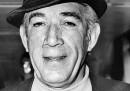 Anthony Quinn era nato un secolo fa