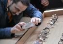 La prima volta di Apple Watch in Italia