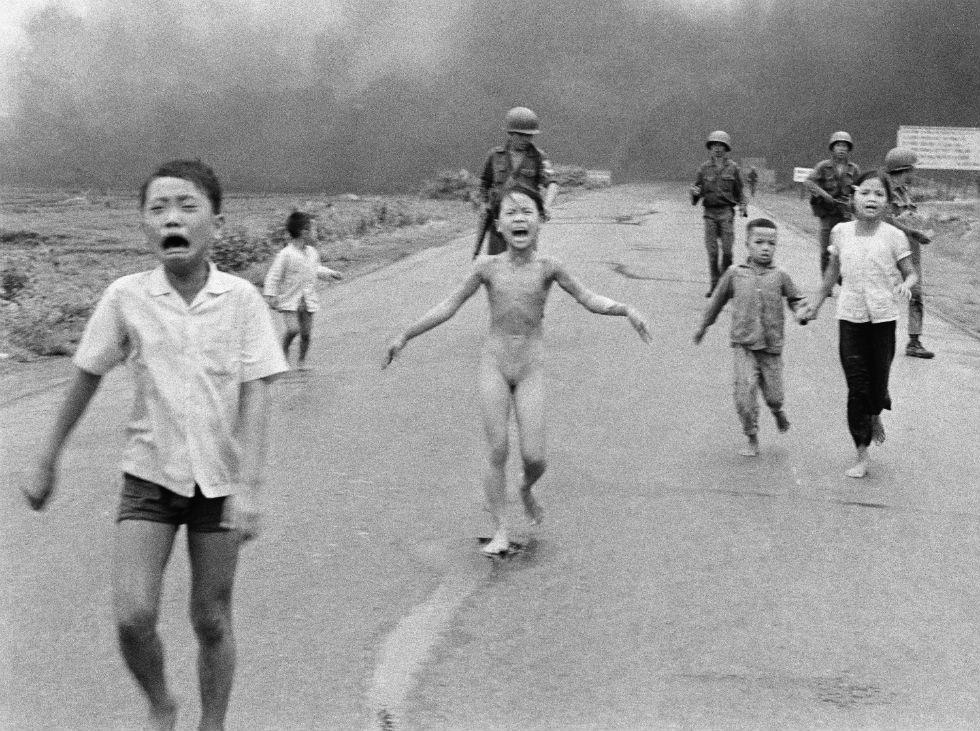 bambina vietnam