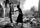 Sessant'anni di fotogiornalismo in un libro