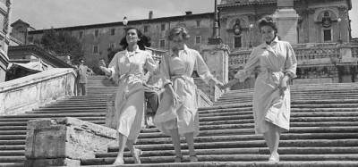 L'alta moda italiana dal secondo dopoguerra al 1968, in mostra a Roma